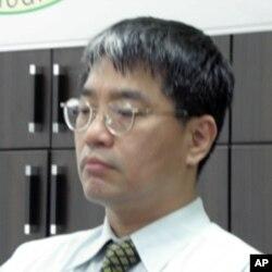 台湾智库执行委员赖怡忠