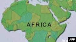 Güney Afrika'da Bir Kişi Terör Suçlamasıyla Tutuklandı