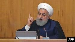 Hasan Ruhanî