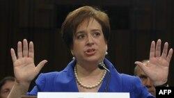 Članica Vrhovnog suda SAD, Elena Kejgan