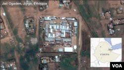 Jail Ogaden, Ethiopia