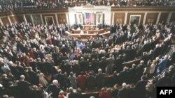 Atmosfera politike në Kongresin amerikan në kohë vendimesh kyçe