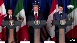 G20 Trump Peña Nieto