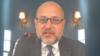 Jon Barsa, AQSh Xalqaro Taraqqiyot Agentligi (USAID) muvaqqat rahbari