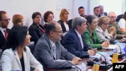 Kosovë, përpjekje për përmbushjen e kritereve të liberalizimit të vizave