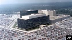 Agência de Segurança Nacional americana