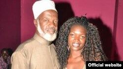 Tchuma Bari - cantora Guiné-Bissau