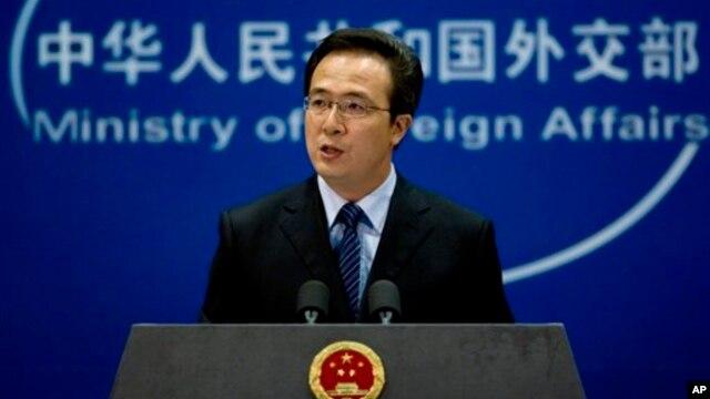 Phát ngôn viên Bộ Ngoại giao Trung Quốc Hồng Lỗi nói Bắc Kinh 'không phản đối đòi hỏi chủ quyền của Indonesia đối với quần đảo Natuna', và Indonesia không có yêu sách chủ quyền đối với quần đảo Trường Sa.