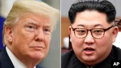 川普總統和朝鮮領導人金正恩定於6月12號在新加坡舉行峰會