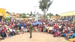 Ubwicanyi Budasobanutse mu Rwanda