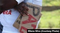 Jovens activistas querem celebrar a paz com o MPLA - 2:05
