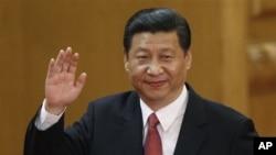 Tân Chủ tịch Trung Quốc Tập Cận Bình nói nếu cứ để cho tham nhũng lan tràn thì đảng CS phải đối mặt với nguy cơ bất ổn nghiêm trọng