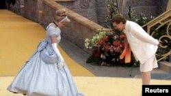 La Cenicienta es uno de los cuentos clásicos que será nuevamente adaptado por Walt Disney.