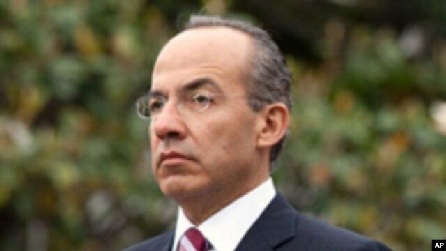 Mexican President Condemns Drug Rehab Shooting