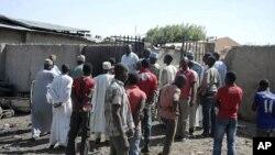 নাইজেরিয়ায় আক্রমণ উদ্ভট ঘটনা : পোপ বেনেডিক্ট