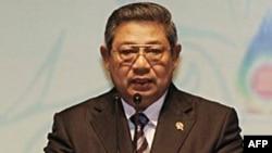Tổng thống Indonesia Susilo Bambang Yudhoyono