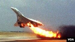 Continental había negado cualquier responsabilidad en el accidente.
