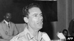 მუამარ კადაფი - სასტიკი დიქტატორი თუ დიდი პან-აფრიკელი