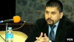 Arif Kəskin
