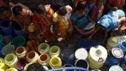 World Water Day 2016