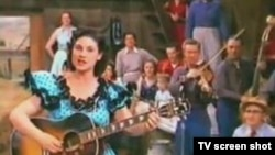 Kitty Wells died at 92