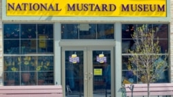 Welcome to the National Mustard Museum in Middleton, Wisconsin