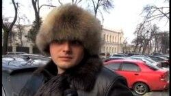 Українці хочуть армію професіоналів