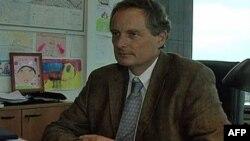 Potpredsednik MKG za Evropu Alen Deletoz