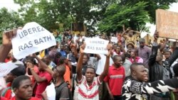 Libération du chroniquer de radio Rasbath au Mali- Reportage de Kassim Traore