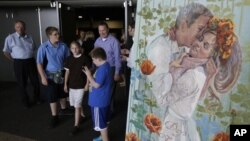 Más de la mitad de los residentes de Utah son mormones, quienes presionan para que el estado permita únicamente las bodas entre un hombre y una mujer.