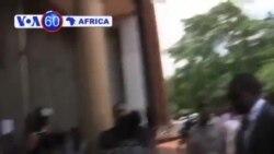 VOA60 Afirka: Afirka ta Kudu, Fabrairu 20, 2014