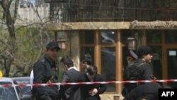 Trazira në Dagestan