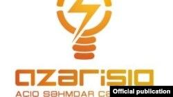 Azərişıq-logo