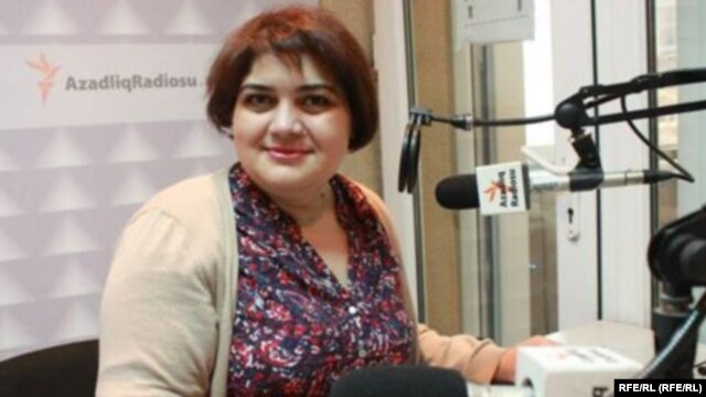 Khadija Ismayilova, a renowned investigative reporter and regular contributor to RFE/RL, was arrested in Baku in December 2014 and put on trial on charges that her supporters said were politically motivated.