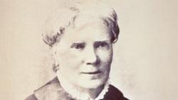 [인물 아메리카 오디오] 미국 최초의 여의사 엘리자베스 블랙웰
