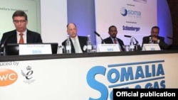 ក្រុមហ៊ុន Soma Oil and Gas។