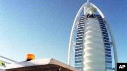دہشت گردی کا الزام: دو پاکستانیوں پر عرب امارات میں مقدمہ