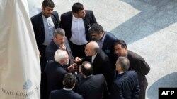 یک شرکت روسی از جاسوسی از هتل محل اقامت مذاکره کنندگان ایران خبر داد