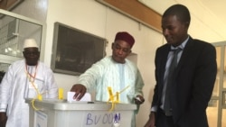 Un reportage d'Abdoul-Razak Icrissa à Niamey