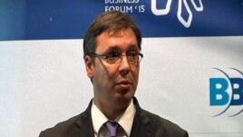 Serbia pro rrjeteve energjitike të mbështetura nga SHBA