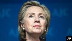 Η ΥΠΕΞ Χίλαρι Κλίντον για το πρόσφατο επεισόδιο στο Ριζοκάρπασο