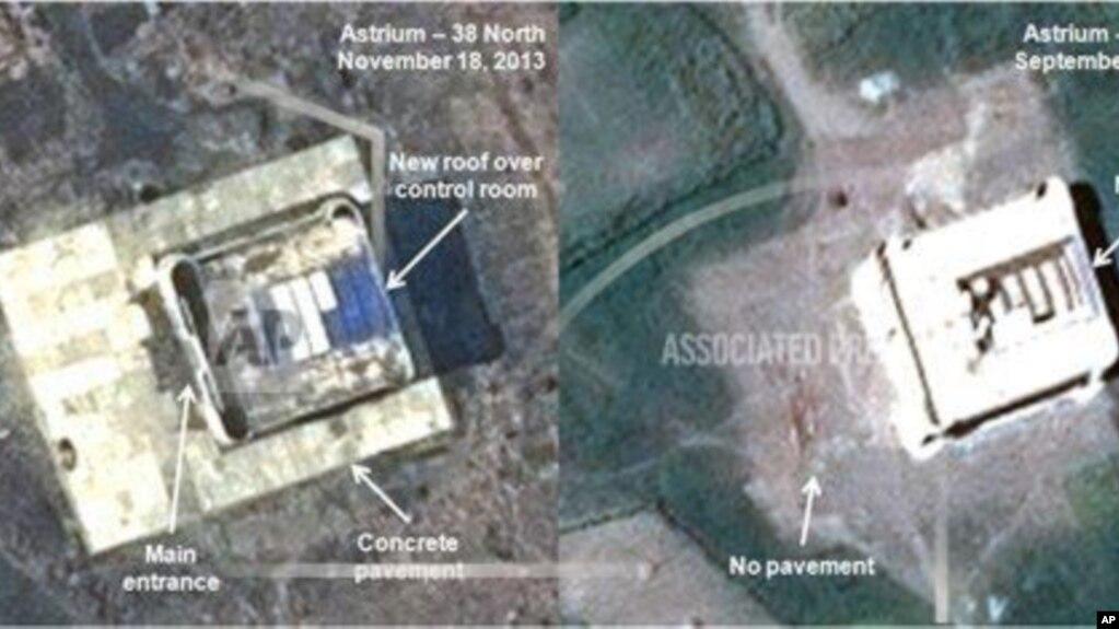 Triều Tiên được cho là đang duy trì ít nhất 13 trong số khoảng 20 cơ sở có khả năng phóng tên lửa hạt nhân tới Mỹ.