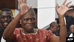 Simone Gbagbo declarada inocente