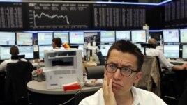Berze u Evropi nepovoljno reaguju na finansijsku krizu u Španiji