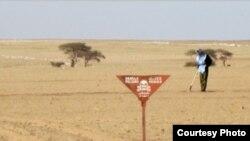 Minurso, Sahara occidental