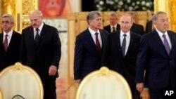 نیا روسی اتحاد