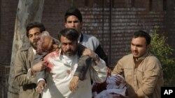 دتندروه ډلې تحريک طالبان پاکستان( ټي ټي پي) څخه بيلې شوې ډلې جنداله