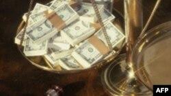 Prokurorluq çoxsaylı korrupsiya və rüşvət faktını açıb