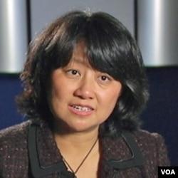Chai Ling