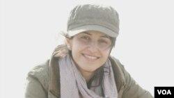 Hana Ahmad Raza